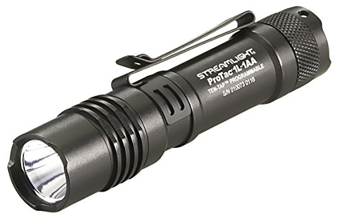top rated AA Flashlights