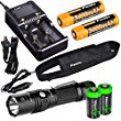 EdisonBright Fenix PD35 TAC LED Tactical Flashlight